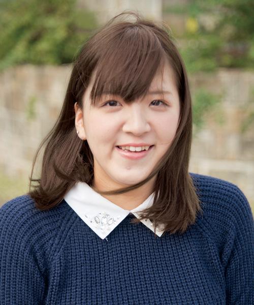 藤井 莉奈さん