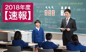 教員採用試験合格状況